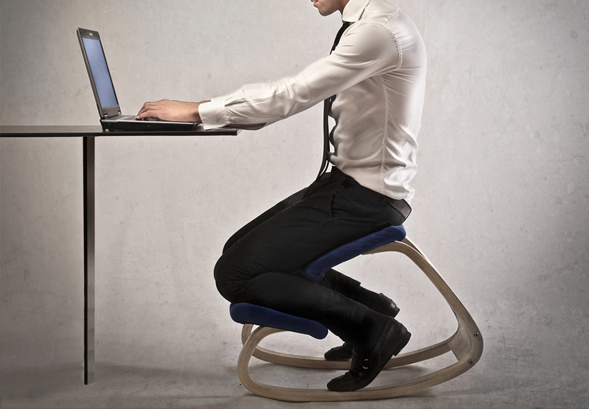 Proper Way To Use A Kneeling Chair