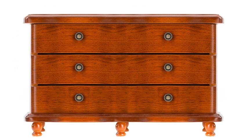 What Is Veneer Furniture