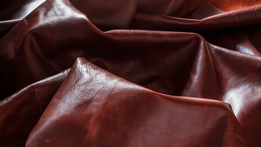 What Is Real Leather