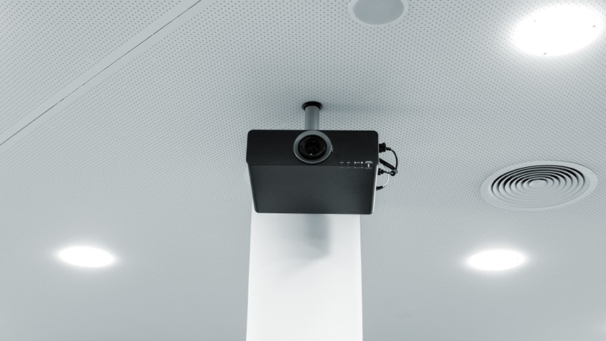 Projector Not Working