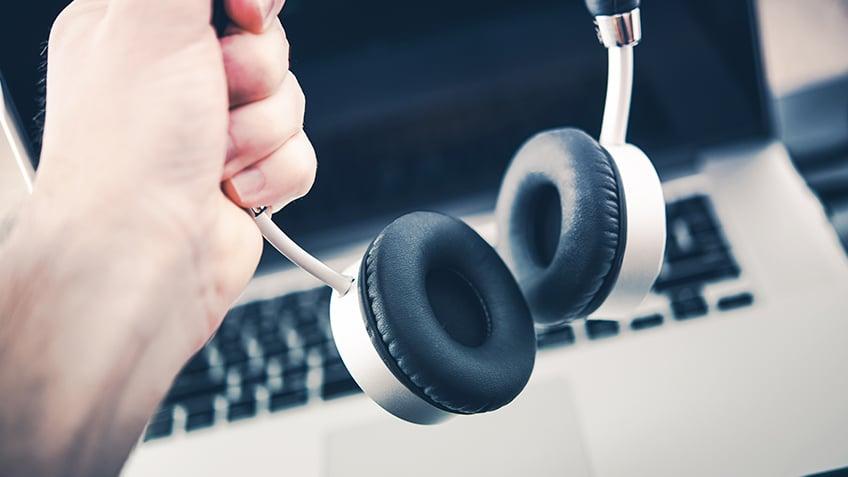 Bluetooth Headphones Stuttering