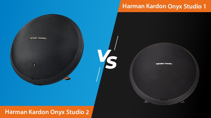 harman kardon onyx studio 2 vs 1
