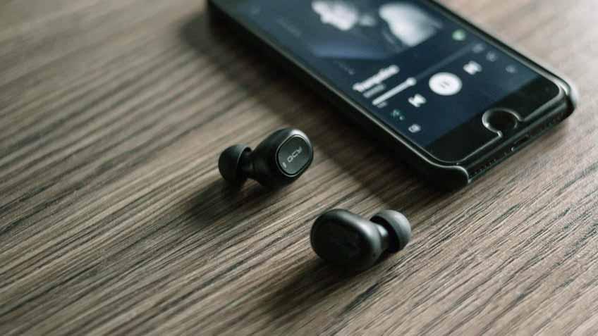 earbud comfort