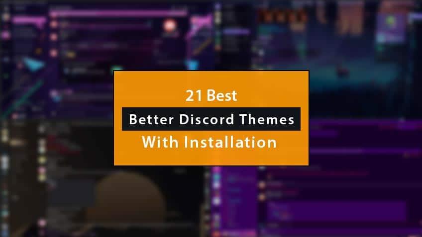 best better discord themes